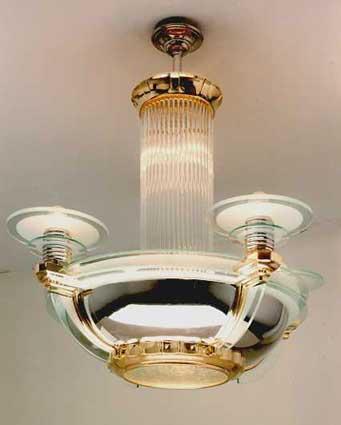 Metropolitan - Vertrieb von Art Deco Leuchten und Art Nouveau ...
